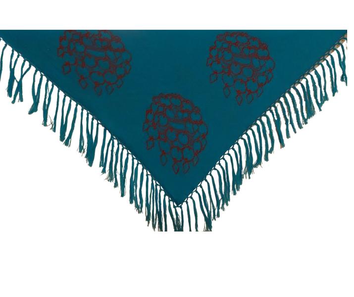 Risku sjal (har kun sort/hvit)